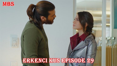 Episode 29 Erkenci kuş (Early Bird): Summary And Trailer | Full Synopsis