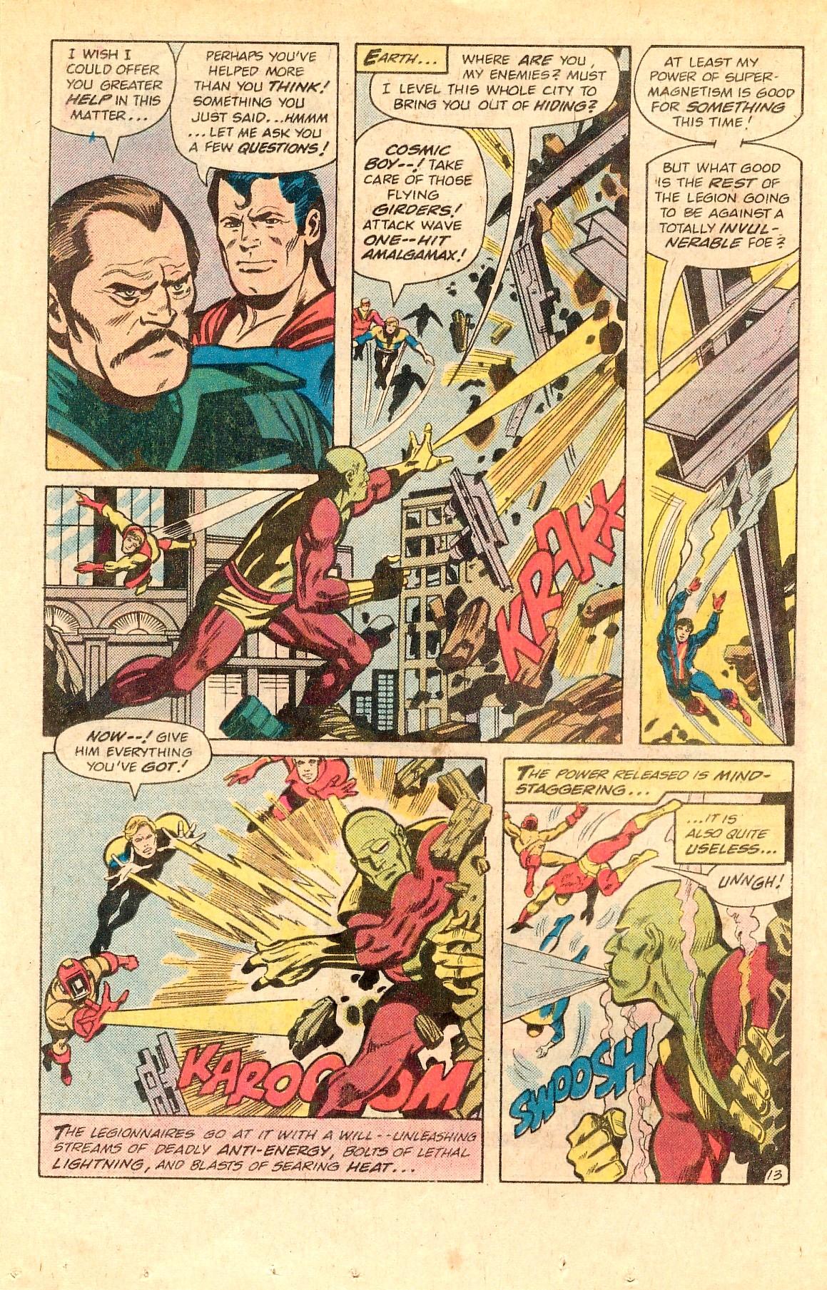 Read online World's Finest Comics comic -  Issue #284 - 18