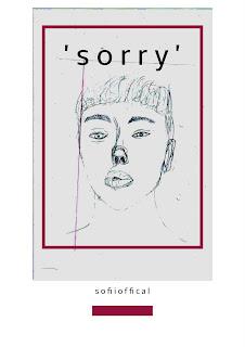 #25 'sorry'
