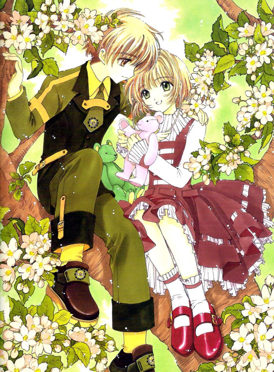 Kumpulan Gambar Sketsa Anime Jepang Couple