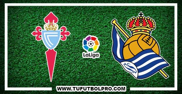 Ver Celta de Vigo vs Real Sociedad EN VIVO Por Internet Hoy 19 de Agosto 2017