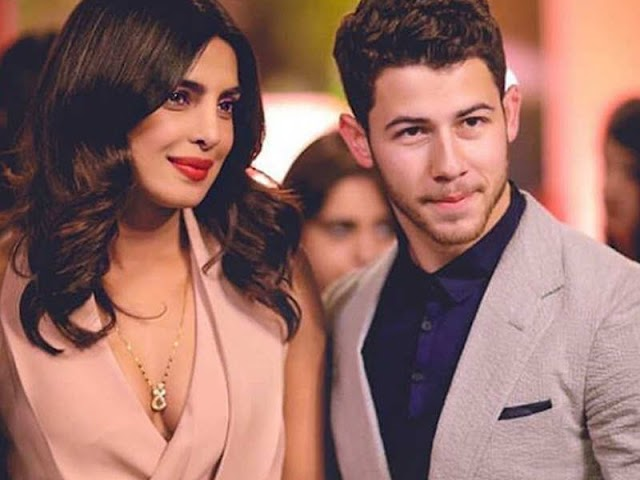 "Watch: Nick Jonas telling Priyanka Chopra ""I love you"" in sign language is the cutest thing you'll see today"