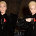 "FOTOS HQ: Lady Gaga en cena privada de la ""Elton John AIDS Foundation"" en Londres - 01/12/16"