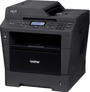Review Lengkap Printer laser Brother DCP 7040