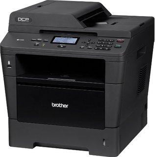Review Lengkap Printer laser Brother DCP 7040