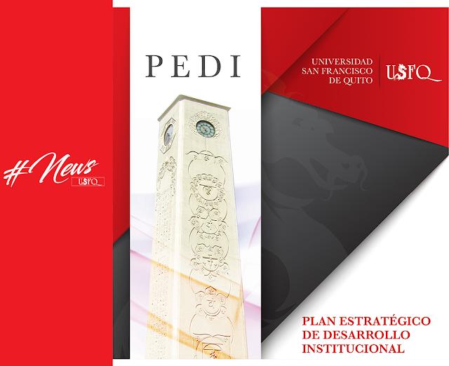 Plan Estratégico de Desarrollo Institucional PEDI 2016-2020