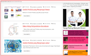 Remember Early Ngeblog, So Remember Also Blog Pak Pandani