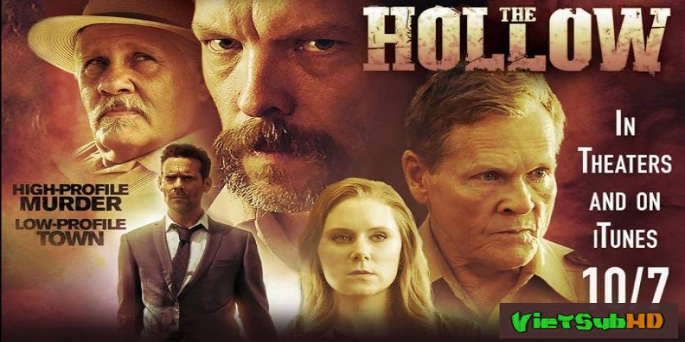 Phim Cái bóng trong đêm VietSub HD | The Hollow 2016