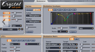 synthesizer gratis