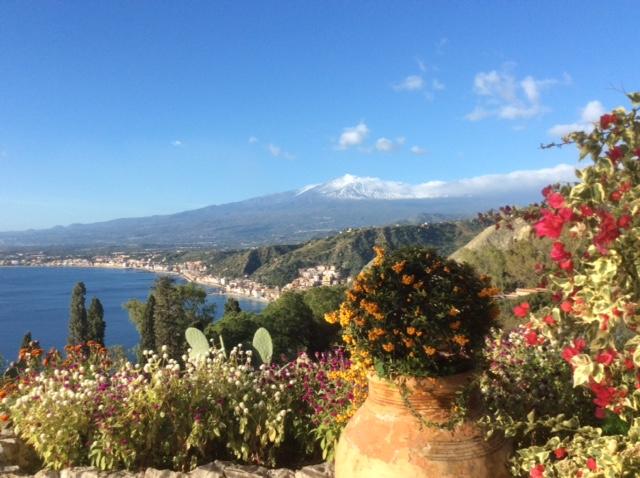 Reiseblog mit Herz - Reisen und mehr von Achim: Taormina ...