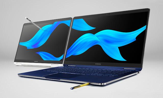 Samsung Notebook 9 mulai dijual 17 Maret