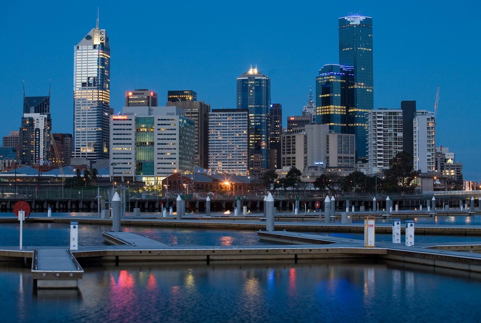 Melbourne City | Capital & Beauty Of Australia | World For Travel