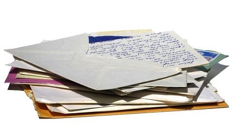 organizar e-mails