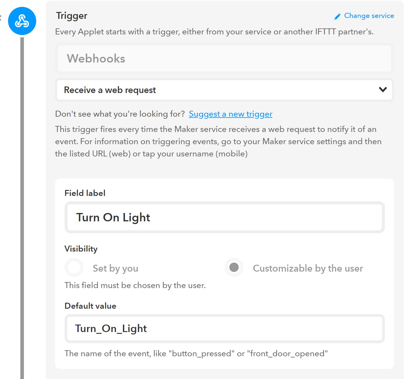 The Numerix DSP Blog: Controlling Tuya (Smart Life) Devices from IFTTT