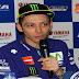 Valentino Rossi Senyum Menanggapi Ocehan Big Bos Ducati