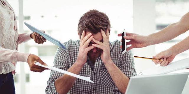 5 TIPS KURANG STRES BERPUASA. puasa bukan untuk stree, puasa bulan beribadah