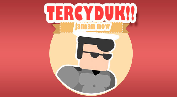 Game Android Tercyduk