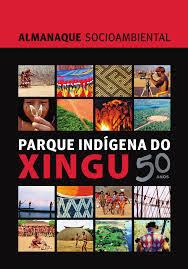 Parque Indígena do XINGU-1
