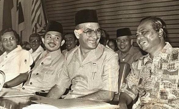 5 Bekas Perdana Menteri Malaysia dan Konflik yang Tercetus Semasa Mereka Memerintah