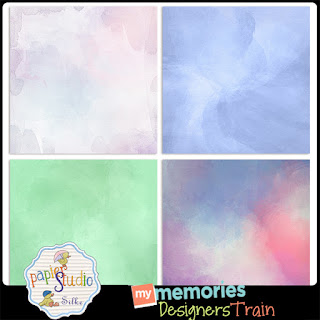 MyMemories June 2017 Blog Train(Jade Soft Papers)