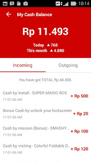 top up pulsa cashtree
