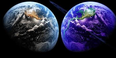 Teoria conferma esistenza Universi Paralleli