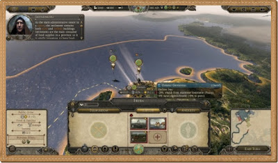 Total War Attila Games Screenshots