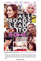 All Roads Lead to Rome (2015) online y gratis