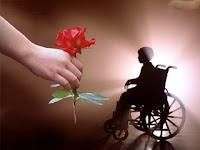 Этот день, наряду с международным днём инвалидов