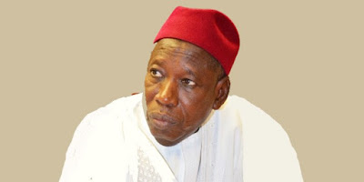 Governor Ganduje threatens to probe Kwankwaso tenure