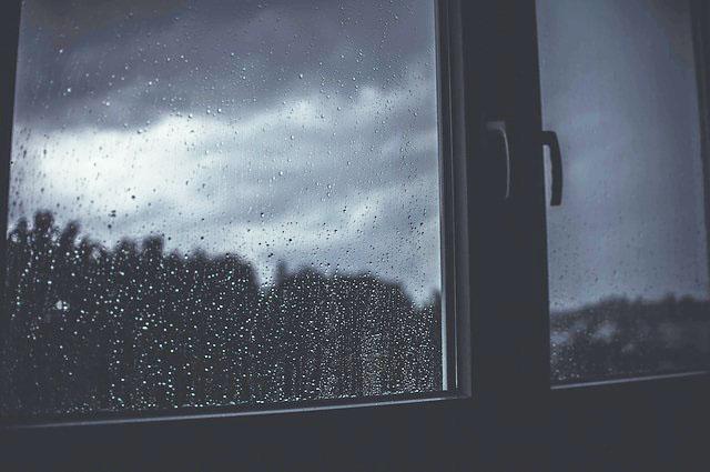 Mensyukuri Nikmat Hujan dengan Kopi
