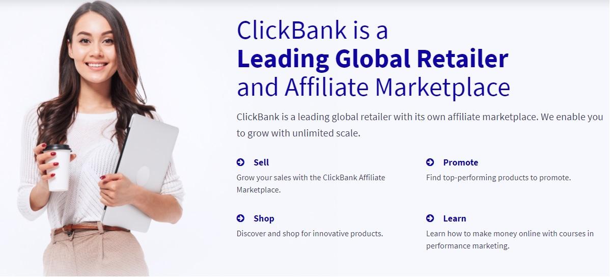 clikbank alternative