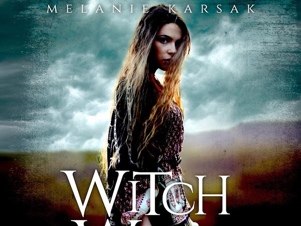 Witch Wood on Audiobook!