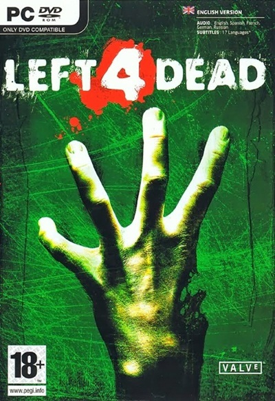 โหลดเกมส์ Left 4 Dead