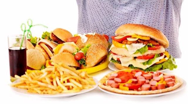 Makanan Penyebab Kanker Serviks dan Lawannya yang Bisa Mengimbangi