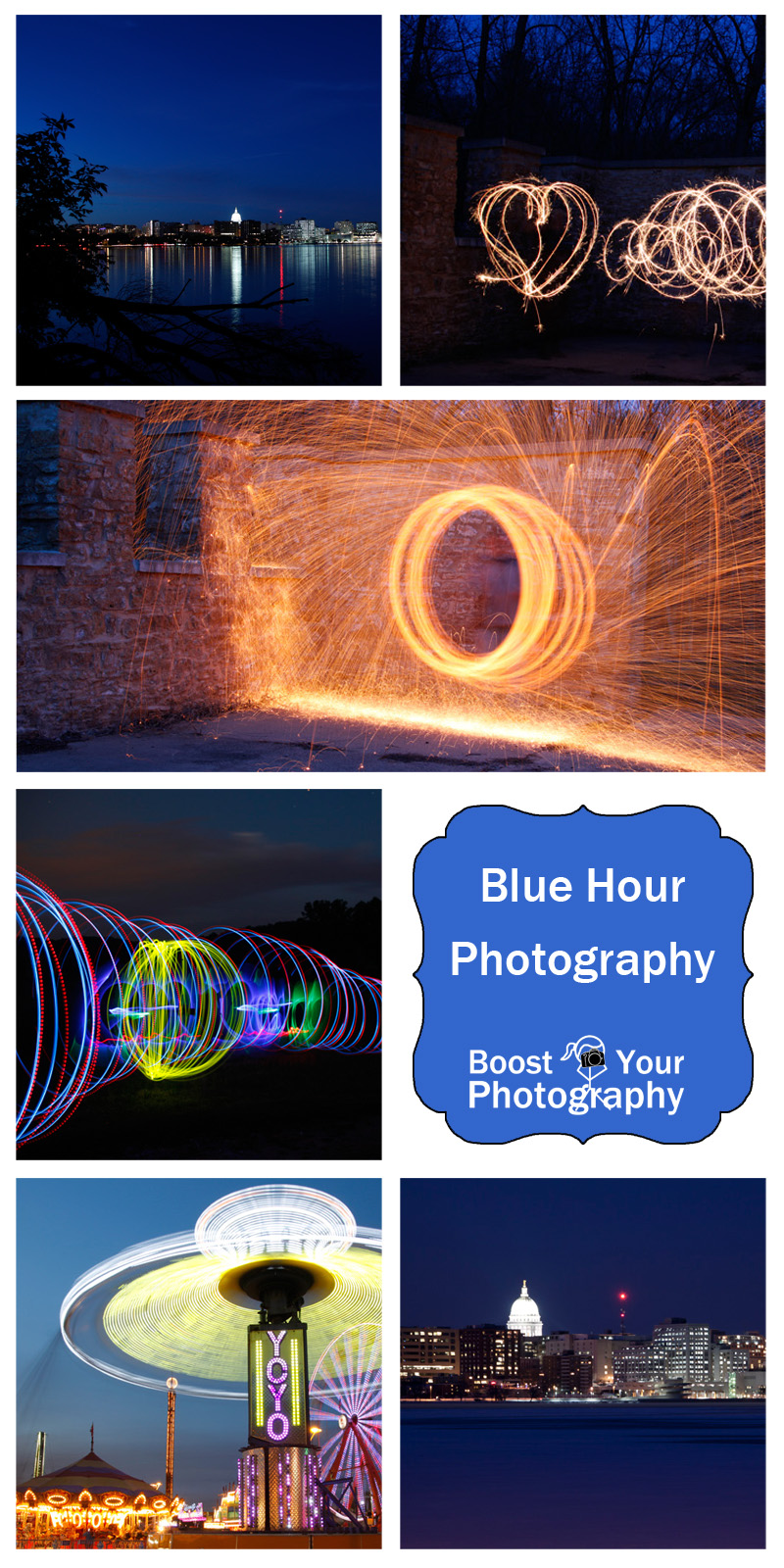 Blue Hour Photography: how to | Boost Your Photography