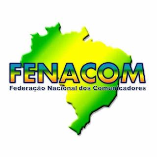 EDITAL DE CONVOCAÇÃO DE ASSEMBLÉIA GERAL ORDINÁRIA PARA CRIAÇÃO E ELEIÇÃO DA DIRETORIA PROVISORIA DA FEDERAÇÃO NACIONAL DOS COMUNICICADORES (FENACOM)
