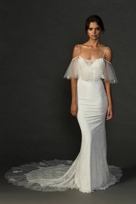vestidos para boda de playa de noche