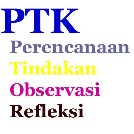 Ada 4 tahap penting dalam setiap siklus PTK, yaitu plan, act, observe, dan reflect. Pahami ke-4-nya