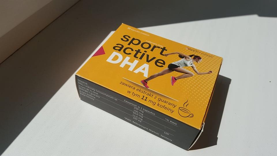 SportActive DHA