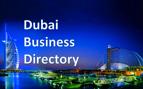 Dubai Business Listing Sites