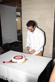 Bollywood Actor Aamir Khan Birthday Party Celetion Stills  0008.JPG