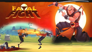 Game Fatal Fight Apk v1.2.68 Mod (Unlimited Lives & Unlocked Levels)