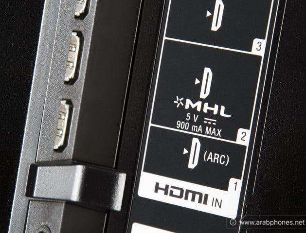 تقنية MHL