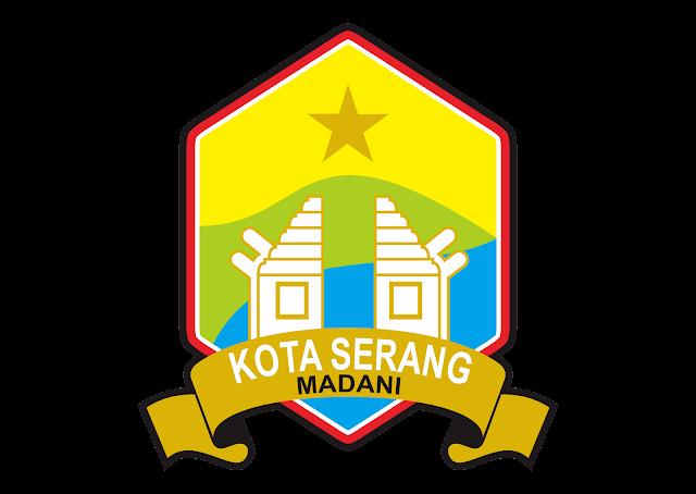 Logo Kota Serang Vector / CorelDraw (CDR)