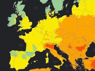 Inquinamento in Italia<br>