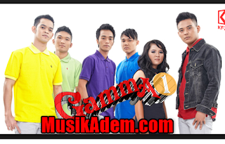 Download Lagu Gamma Band Terbaru Full Album Mp3