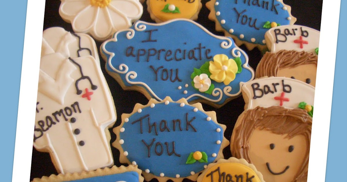 Nanny S Sugar Cookies Llc Make Someone Feel Special By
