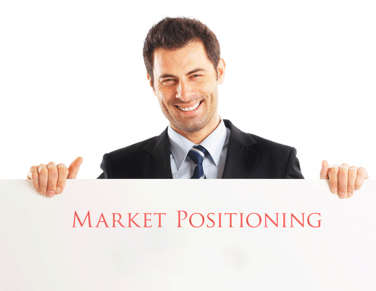 Business plan market positioning