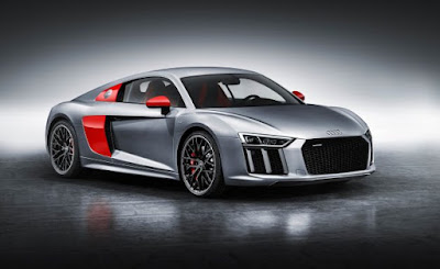 Audi R8 2018 V10 Review, Specs, Price